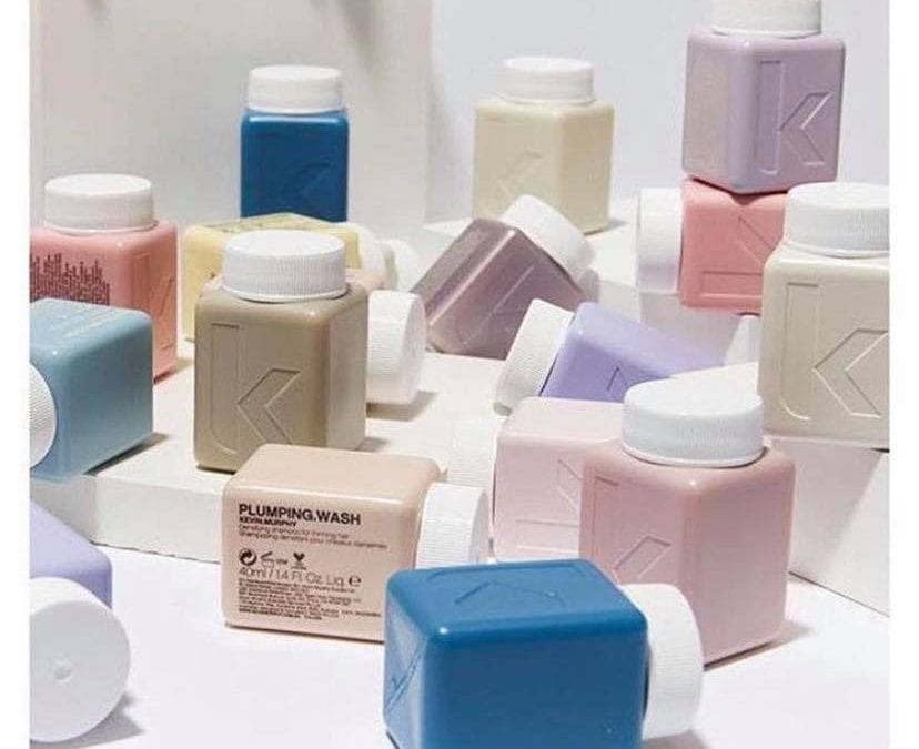 Kevin Murphy Mini Travel Sizes in Stock!