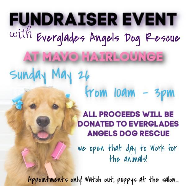 Pet Rescue Sunday May 26th